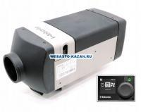 Air Top 2000 STC (бензин, 12В) + Multicontrol HD